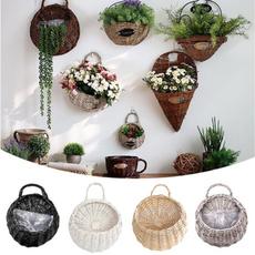 Plants, Flowers, Container, planter