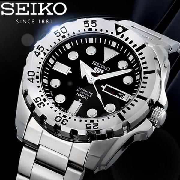 Steel, Fashion Accessory, quartz, business watch