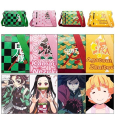 Shoulder Bags, School, Fashion, Canvas