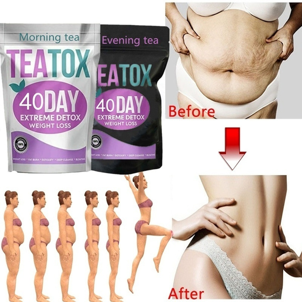 weightlo, detoxtea, constipation, Beauty