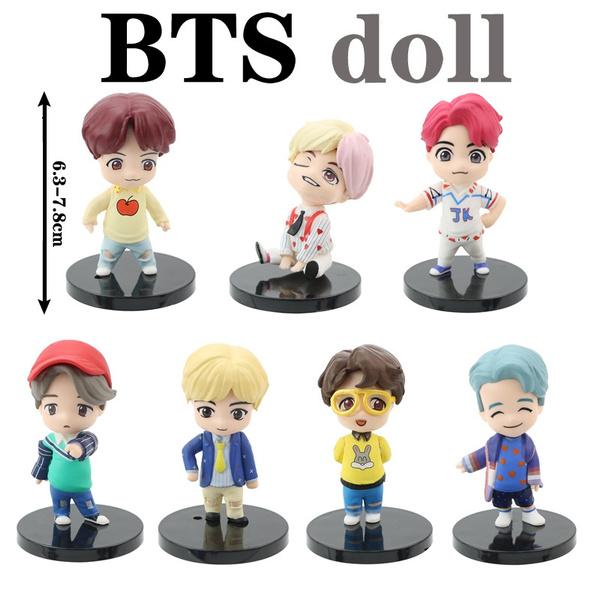 K-Pop, fansgift, Toy, collectibletoy