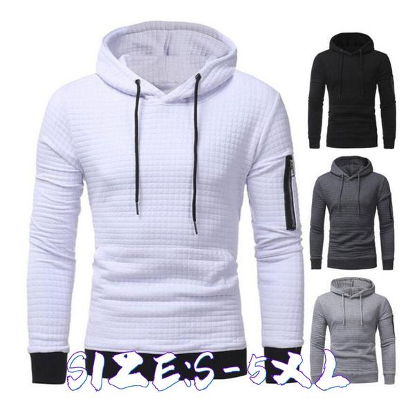 hooded, Sockets, sweaterlargesize, loosecoat