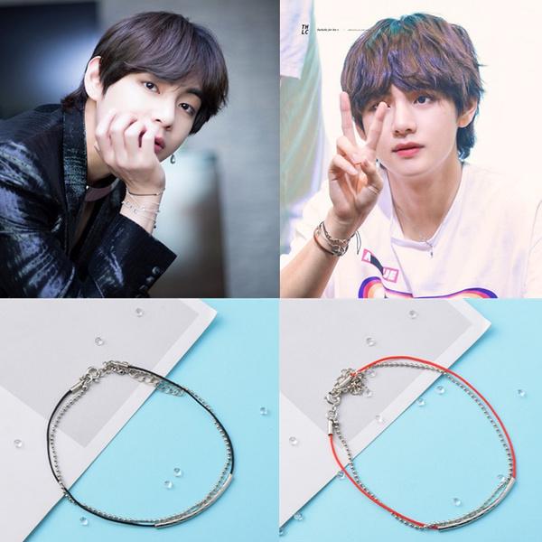 K-Pop, btsjewelry, Chain, btskpop