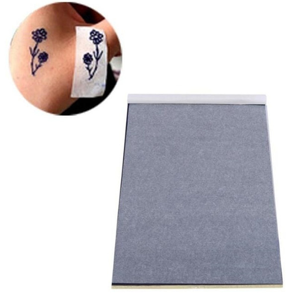 tattoo, tattoostenciltransferpaper, Tattoo Supplies, Thermal
