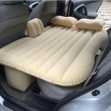 carcushion, camping, airbed, travelbed