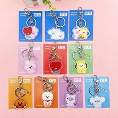 K-Pop, cute, Key Chain, bagornament
