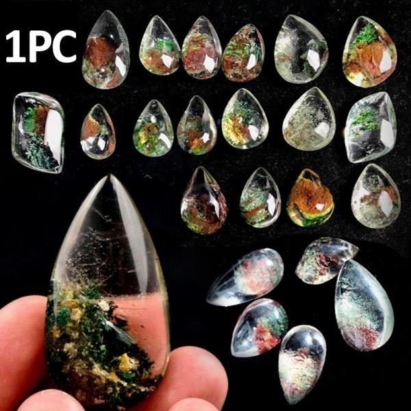 ghost, Stone, quartz, Natural