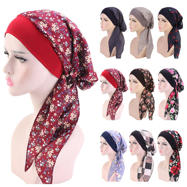 muslimturban, stretchyturban, Fashion, Head