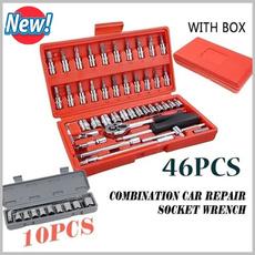 case, Plastic, ratchetstoolbox, Cars