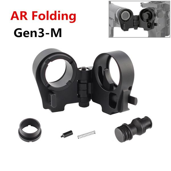 pistol, Hunting, foldingstock, ar15part