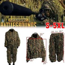 Fashion, hosenherren, Hunting, camouflagesuit