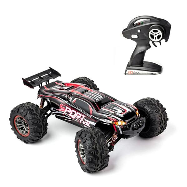 Toy, Remote Controls, throttlebeltratio, highspeedbrushles