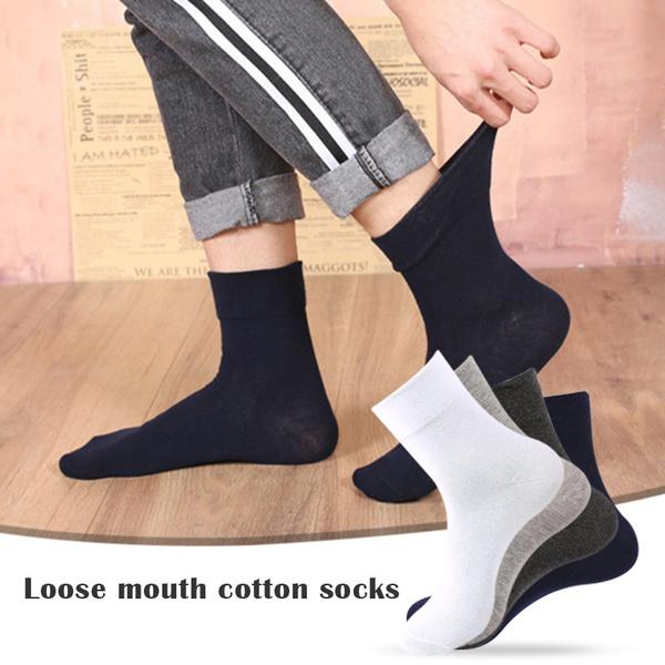 circulatory, Cotton Socks, diabetic, Tops