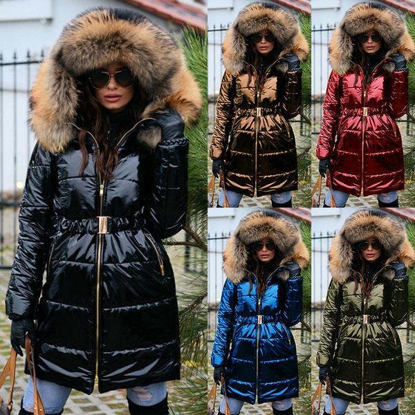 Women's Fashion, Jacket, Overcoat, Outdoor