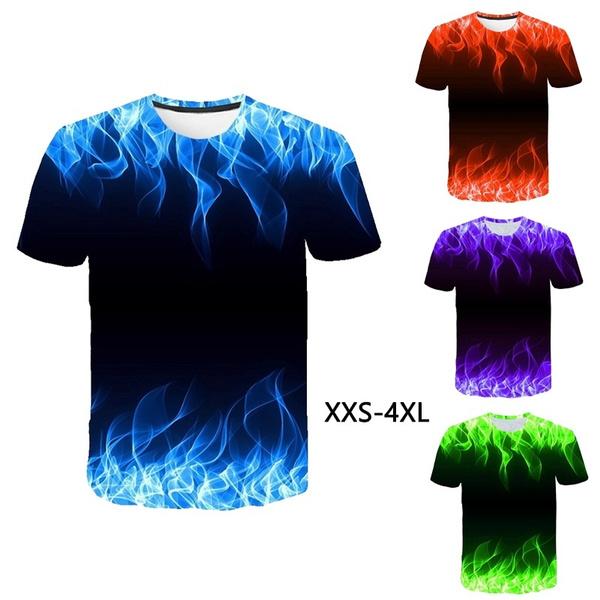 3dpersonalitytshirt, Mens T Shirt, Shorts, 3dmentshirt