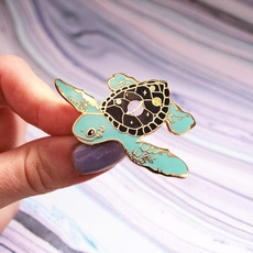 Turtle, Funny, Fashion, Jewelry