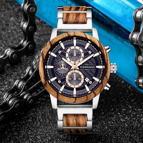 dial, Fashion, kunhuangwoodenwatche, fashion watches