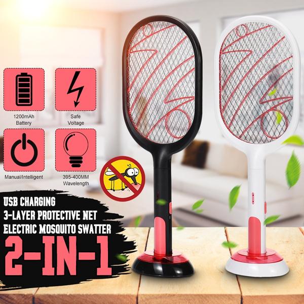 bugzapper, usb, mosquitorepellent, Home & Living