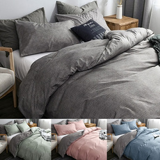 King, Bedding, Home textile, Cover