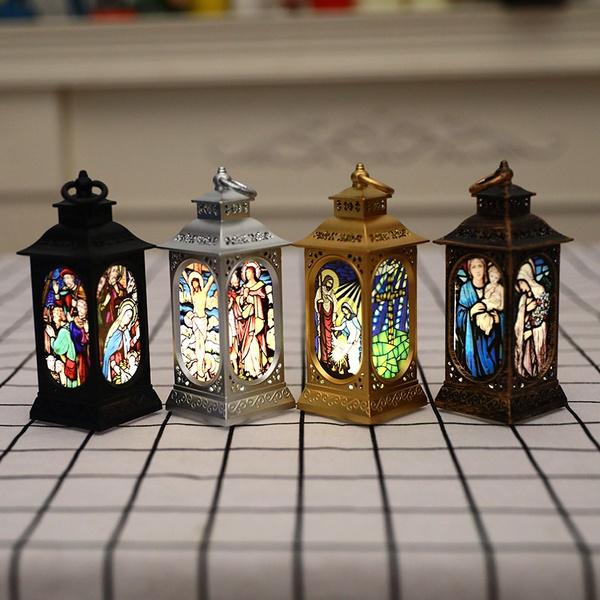 led, Jewelry, candlelight, christmaslightsindoor