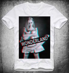 Tops & Tees, aliceinwonderland, Fashion, funnytshirtsformen