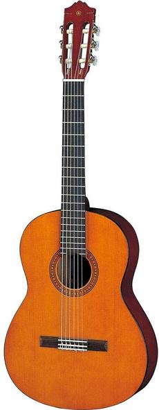 halfsize, Guitars, Natural, Classical