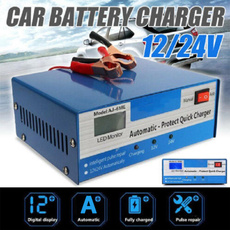 carbatterycharger, Battery Charger, universalbatterycharger, Battery