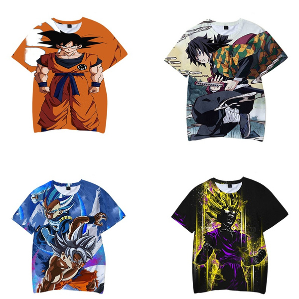supersaiyan, Fashion, Shirt, Dragon Ball Z