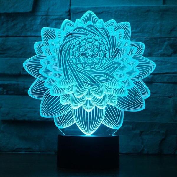 lednightlightlamp, bedroomdecor, led, usb