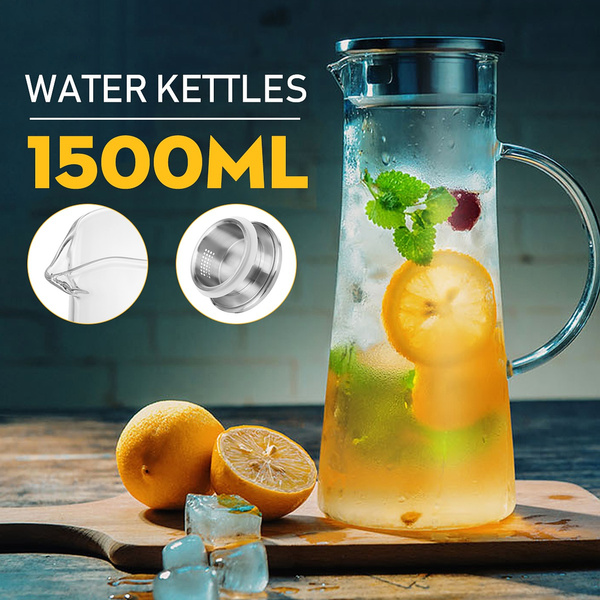 Capacity, juiceteakettle, teakettle, coffeepot