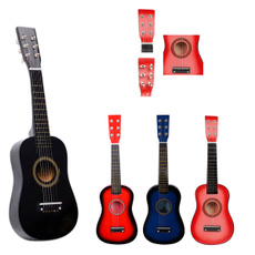 Musical Instruments, guitarstring, Entertainment, Acoustic Guitar