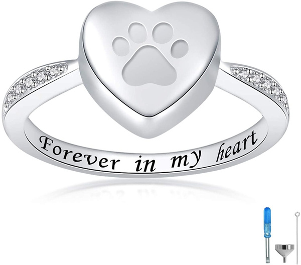 Sterling, Heart, Jewelry, for