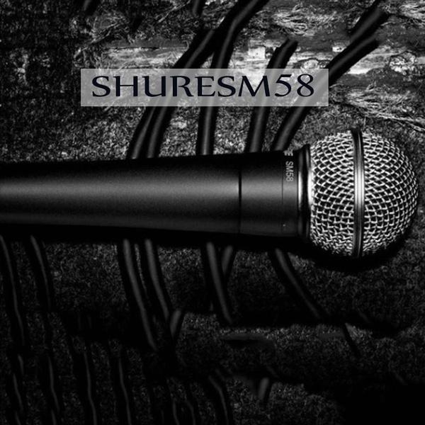 Microphone, Fashion, shuresm57, shure58