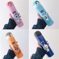 K-Pop, cute, travelmug, Cup
