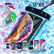 waterproof bag, beachphonecase, Smartphones, Waterproof