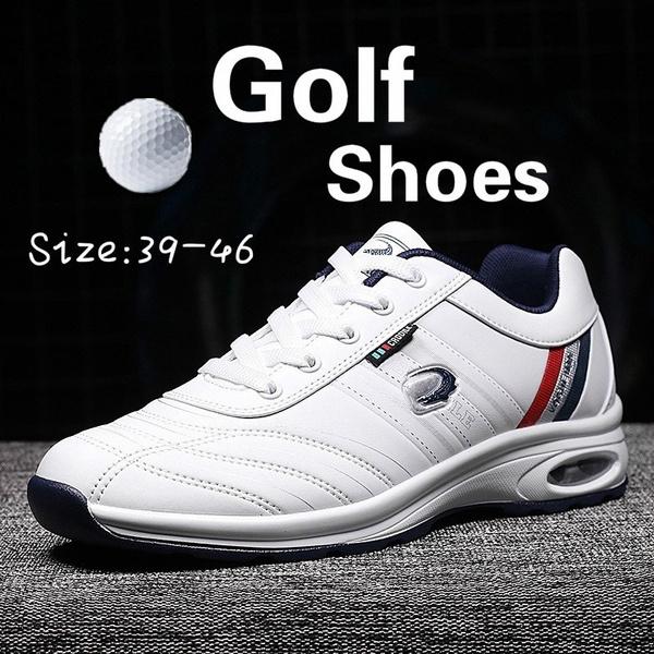 baseballshoe, golfshoesmen, Waterproof, professionalgolfshoe