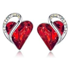 Sterling, Heart, woman fashion, Fashion