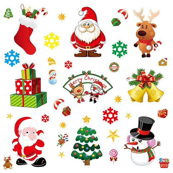 decoration, removablestick, Christmas, Gifts