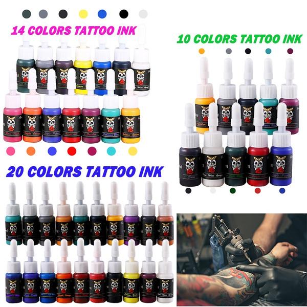 tattoo, blackink, art, Tattoo Supplies