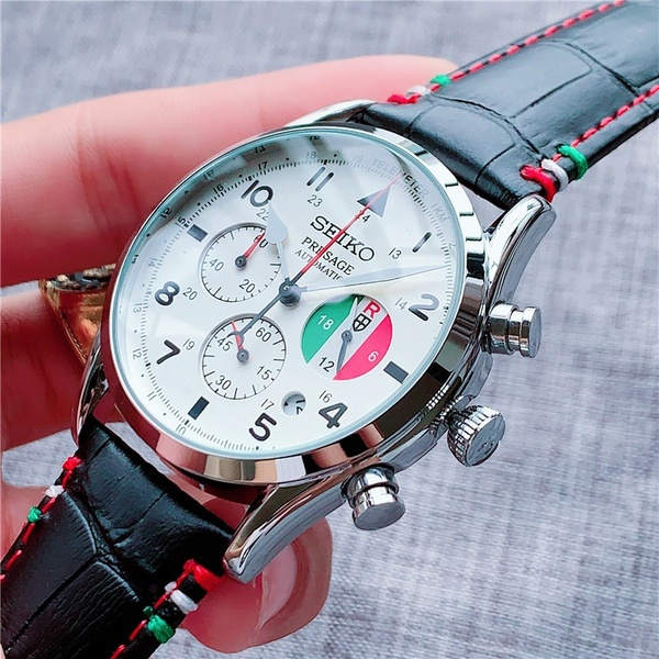 Chronograph, watchformen, Gifts, Jewelery & Watches