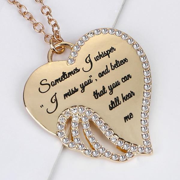 925 sterling silver necklace, Fashion Accessory, Fashion, Love