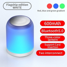 Box, Mini, Outdoor, Wireless Speakers