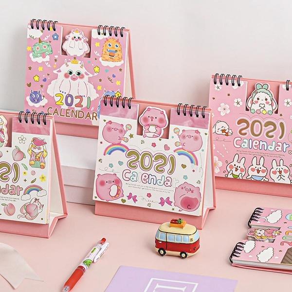 cute, tablecalendar, calendarsplanner, calendarplanner