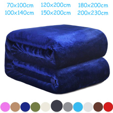 Fleece, bedblanket, blanketsforbed, Throw Blanket