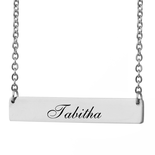 Silver Jewelry, forher, Jewelry, barnecklace