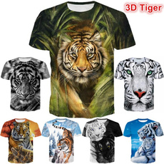 Summer, Short Sleeve T-Shirt, Sleeve, men clothing