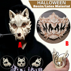 Cosplay, Animal, halloweengift, werewolf