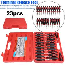 terminaltool, Automotive, Tool, removalkit