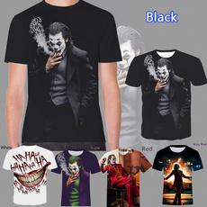 scary, Fashion, Shirt, graphic tee