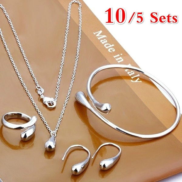 Sterling Silver Jewelry, Fashion, Jewelry, Chain